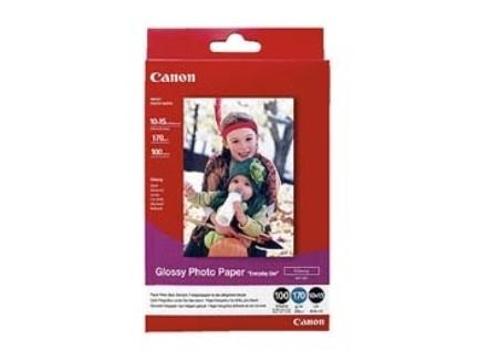 Canon Glossy Photo Paper 10x15cm 1x10