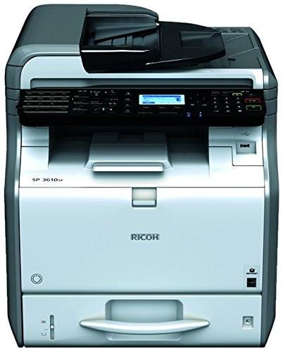 RICOH SP 3610SF - Laserdrucker