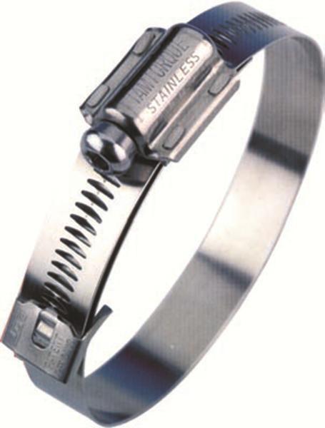 Tamtorque-Schellen. geeignet für Ø 130 bis 190 mm