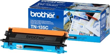 Brother Toner cyan TN-135C