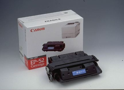 Canon Cartridge EP-52