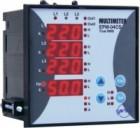 Messgerät, Elektrische Größen