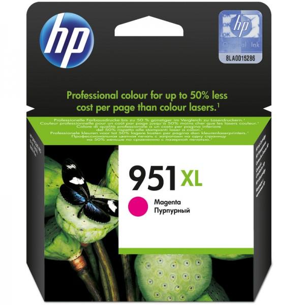 HP Tinte CN047AE 951XL Magenta 1.500 Seiten