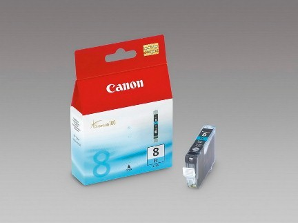 Canon Ink photo cyan