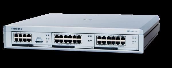 Samsung OS7100 Starter Pack Telefonanlage inkl. Installation mit 10 Telefonapparaten Type SMT-i3105