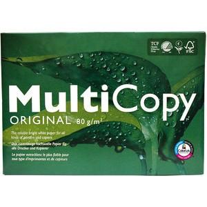 Multifunktionspapier, A3, 80 g/m², weiß