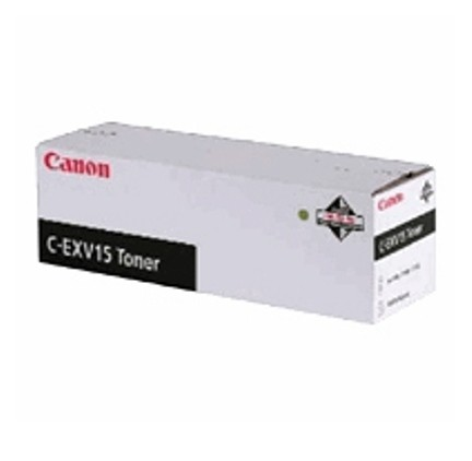 Canon Toner C-EXV15 black