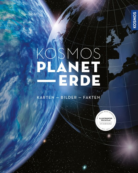 KOSMOS PLANET ERDE