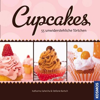Cupcakes Backen Kochen Backen Bucher Kosmos