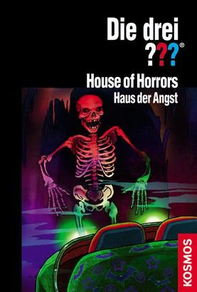 Die drei ??? House of Horrors