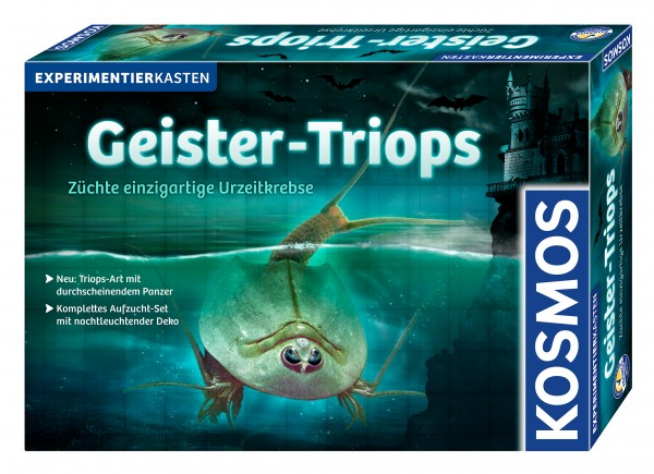 Geister-Triops