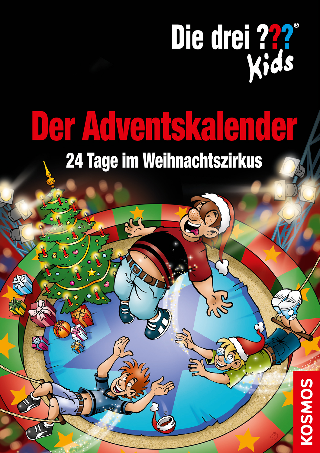 Kids, Der Adventskalender