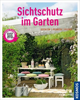 sichtschutz im garten mein garten gartenpraxis. Black Bedroom Furniture Sets. Home Design Ideas