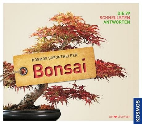 Soforthelfer Bonsai