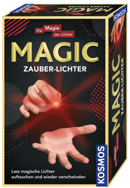 MAGIC Zauberlichter