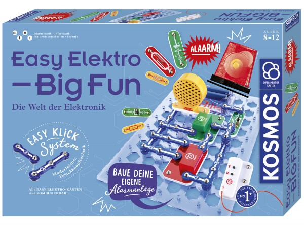 Easy Elektro - Big Fun