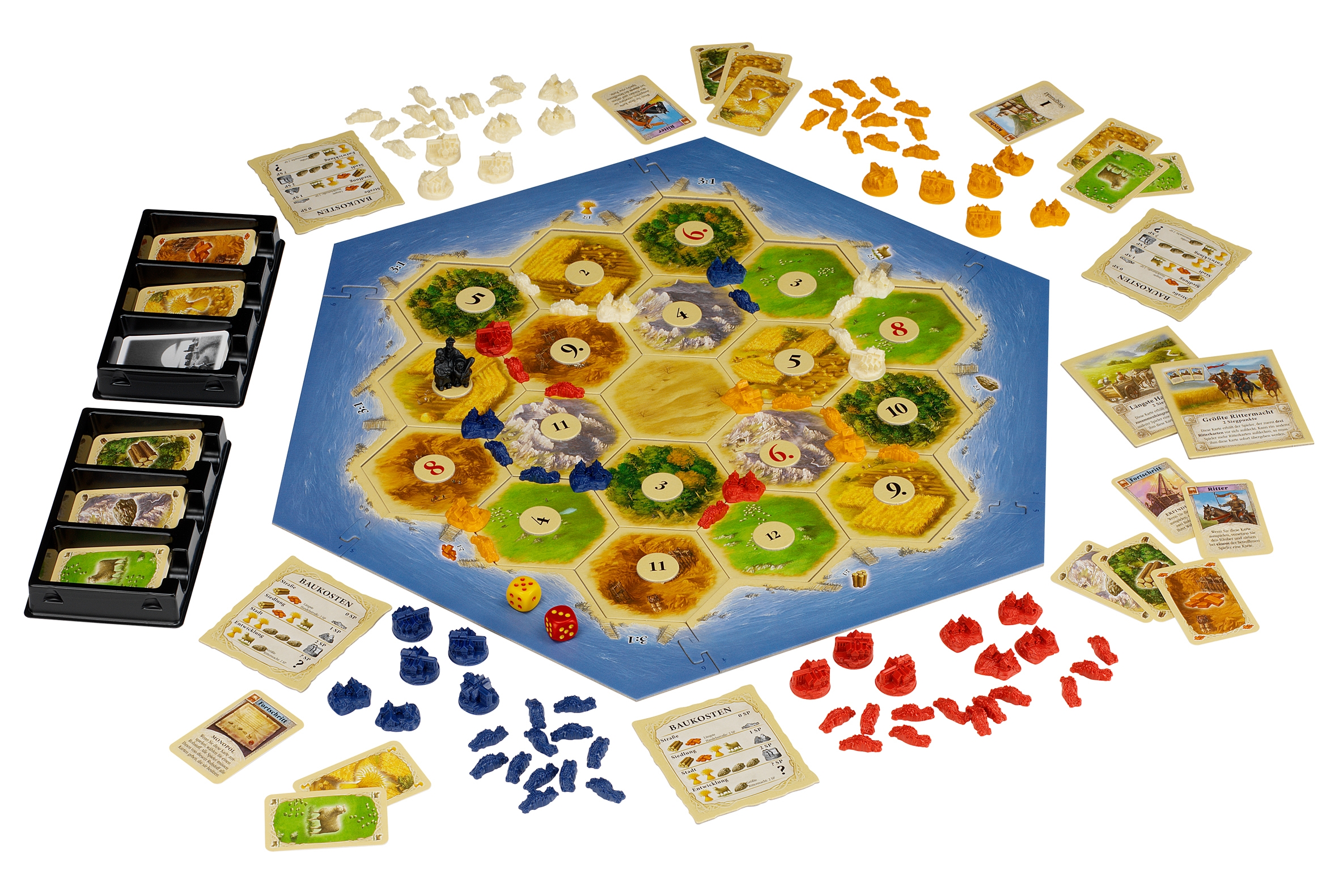 catan das spiel brettspiele spiele erweiterungen catan. Black Bedroom Furniture Sets. Home Design Ideas