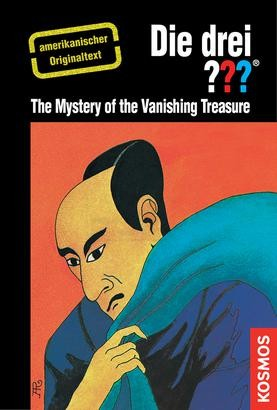 The Three Investigators and the Mystery of the Vanishing Treasure