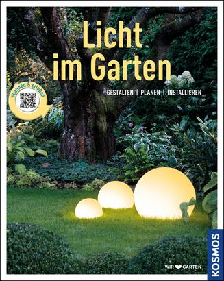 licht im garten mein garten gartengestaltung garten ratgeber b cher kosmos. Black Bedroom Furniture Sets. Home Design Ideas
