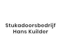 Stukadoorsbedrijf Hans Kuilder