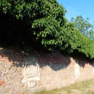 A kőszegi Kálvária-templom régi stációi