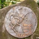 1848-as emlékkő