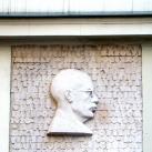 Károlyi Mihály-emléktábla