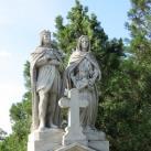 Szent Imre és Szent Anna
