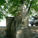 Móra Ferenc-emlékszobor