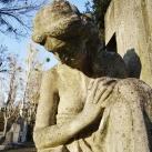 Ligetkuthy Iván és felesége síremléke