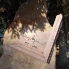 Bényi Árpád festőművész síremléke
