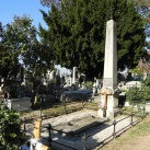 Id. Havranek Antal síremléke