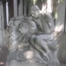 Schmid Hugó síremléke