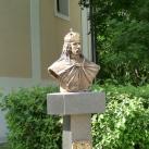 István-szobor