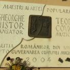 Nyisztor György és Kovács Tivadar-emléktábla