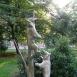 Mackók-szobor