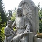 Fekete család síremléke