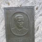 Szabó Gyula-portré
