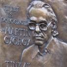 Martin György emlékére