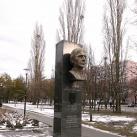 Andrej Hlinka emlékműve