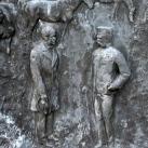 I. Ferenc József mezőhegyesi látogatása