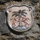 A pálos rend címere