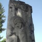 Ján Damborský síremléke