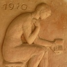 Olvasó nő