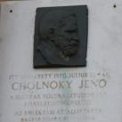 Cholnoky Jenő
