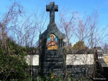 Wagner család síremléke