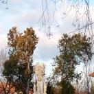 A györgyei Szentháromság szobor