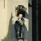 Apostolok és Madonna