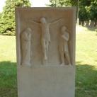 Weöres Sándorné Blaskovich Mária síremléke