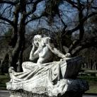 Gálos Kálmán síremléke